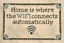 Home is where the WIFI connects automatically / WDOOH (working digitally out-of-home) is a posible and this dashboard comes as a proof.  Trabajar en digital, fuera de tu despacho, es posible. Y estas son algunas pruebas.