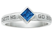 Class Rings / by Sutton's Jewelry