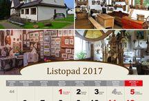 Bieszczady - kalendarze