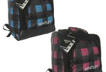Ultimate Ski Luggage / Ski bags, boot bags, holdalls and backpacks!