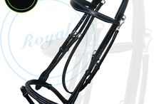 Royal Bridles. / Buy Horse bridles for sale, leather bridles, english bridles in low cost