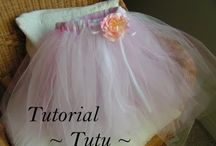 Costume How-To / by Amy Elliott