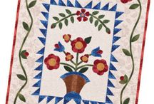 My Craftsy Patterns (Free and Otherwise) / Patterns for quilts, quilt blocks, home accessories. Many free!