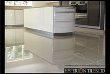 Hyperion Project 8 / One of the projects completed by Hyperion Tiles. This project was supplied and fitted by us.