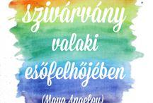 idézetek magyar