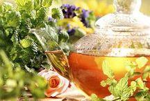 """Infusiones Salzillo """"Tea and Coffee"""" / Una infusión es una bebida obtenida de las hojas, las flores o de los frutos de diversas hierbas, que pueden ser aromáticas, y se les vierte o se les introduce en agua a punto de ebullición."""