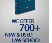 Law school  / by Melissa Voti