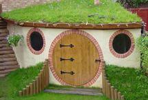 build a kids playhouse