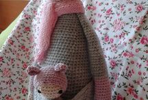 """Mis Lalylala ´s / Lalylalas  """"Esta muñeca está hecha a mano por Mar Losada de un diseño y el patrón por lalylala artesanal // Lydia Tresselt - www.lalylala.com"""""""