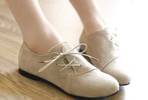Semiformal shoes (Girls)