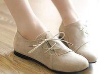 Semiformal shoes (Girls)