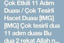 11 adim