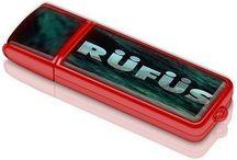 Forulike برنامج نسخ أى نسخة ويندوز على فلاش ميموري Rufus 2.14  فى أحدث إصدار - تحميل مباشر