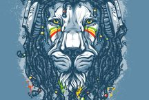 LION HEARTS ART