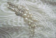 BANTIQUE / MOSCOW Handmade Jewelry