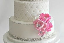Wedding Cakes Galore and More