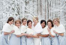 Bridesmaids Portraits / www.salandbella.com / by Chrissy Olson