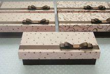 cajas matrimonio