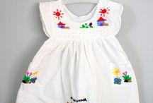 bebek elbise