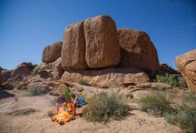 campsites south africa