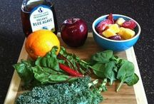 Healthy / by Dianne Middaugh
