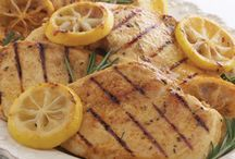 Chicken Recipes / What's more versatile than chicken? Your family will love these yummy options.