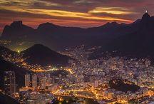 Brazil / Brazilian Jiu jItsu and the Brazil/Arashi Do connection