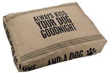 Doggie Treats...AKA for the Baby