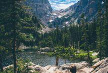 Hikes & Adventuring