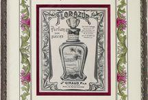 parfum encadre