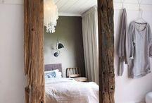 dormente de madeira