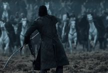 《Game of Thrones GIFS》