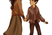 Percy jackson and heros of Olympus