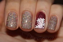 Nails / by Chad-Ashleigh Bowling