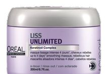 gamme liss unlimited