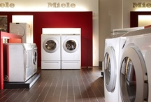 Miele Gallery Caplan's / Located at the intersection of Weston Road and Eglinton, Miele Gallery Caplan's offers the largest retail gallery of Miele appliances in the GTA.  Part inspirational gallery and part stimulating kitchen, Miele Gallery Caplan's promises a truly experiential appliance shopping event. You can touch, feel, see and get inspired by the range and styles of Miele appliances, from flush to framed, built-in or integrated, sleek stainless or paneled.  http://www.mielecaplans.ca/ #MieleGalleryCaplans