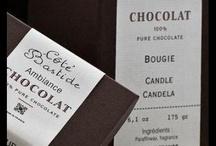 autour du chocolat