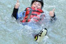 Floating - Randonnée aquatique Verdon / Quoi de mieux que le Verdon à la nage pour découvrir la beauté des Gorges du Verdon : preuve à l'appui