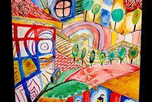 Hundertwasser a spol...