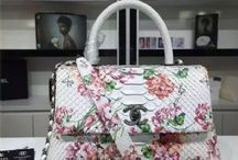 Top Chanel replica handbags / Top new chanel handbags purses and shoes for less