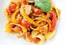 Macaroni! / by Anita Toss