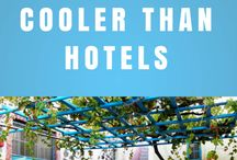 hotels -hostels