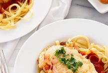 Single serve meals