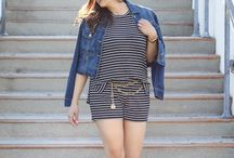 FASHION: cabi Clothing Outfits
