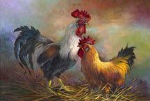paintings / my art works in various mediums