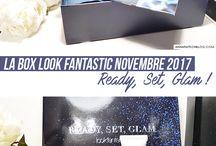 Beauty blog : boxs, tops & flops, hauls... / blog beauté, blogueuse, makeup haul, box beaute, favoris beauté