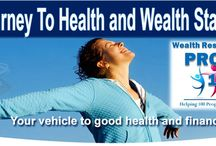 Get Back Your Health & Wealth!