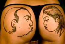 leuke tattoos