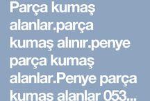 parça kumaş,05357186113,parça kumaş alanlar,İstanbul parça kumaş alanlar