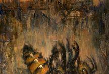 Bee decline